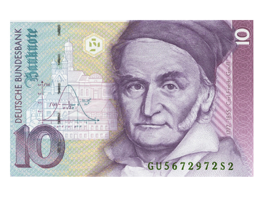 carl friedrich gauss Enjoy the best carl friedrich gauss quotes at brainyquote quotations by carl friedrich gauss, german mathematician, born april 30, 1777 share with your friends.